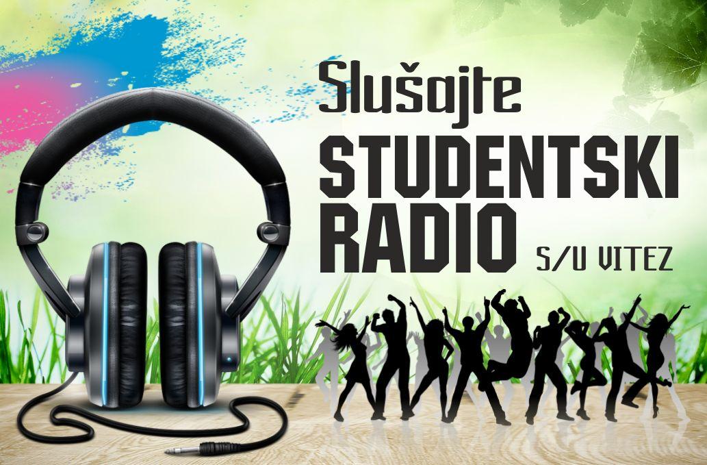 Studentski radio